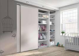 placard de chambre placard chambre bebe waaqeffannaa org design d intérieur et