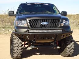 2007 ford f150 fx4 accessories 2004 2008 f 150 stealth front bumper the authority in ford