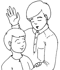 baptism colouring pictures free coloring pages art coloring pages