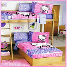 Hello Kitty Bunk Bed ROBLOX - Hello kitty bunk beds