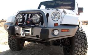 jeep rubicon winch bumper xplore adventure series u0027 2012 jeep wrangler unlimited rubicon
