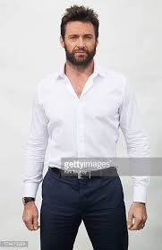 Hugh Jackman Hugh Jackman Beard Pictures And Photos Getty Images