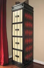 Diy File Cabinet Desk by Best 25 Filing Cabinet Makeovers Ideas On Pinterest File