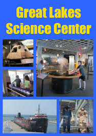 Ohio travel center images Ohio great lakes science center travel 50 states with kids jpg