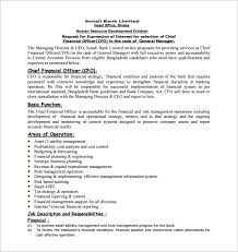 controller job description controller 2 cv abdul mannan