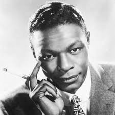 nat king cole christmas album nat king cole singer actor television personality television
