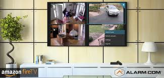 Home Design App Unlock Furniture Video Monitoring From The Couch Alarm Com U0027s Amazon Fire Tv App