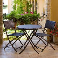 Wicker Dining Chairs Indoor Patio Astounding Cheap Bistro Set Outdoor Bistro Set Clearance