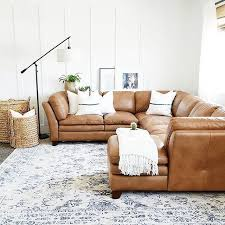 Cream Leather Chaise Best 25 Leather Chaise Sofa Ideas On Pinterest Leather
