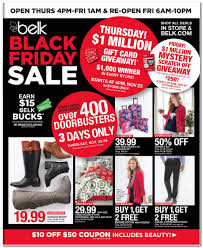 belk black friday 2017 ads deals and sales