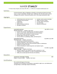 Heavy Duty Mechanic Resume Examples Best Definition Essay Ghostwriter Service For Masters Www