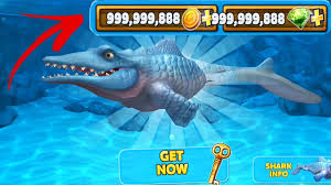 hungry shark evolution hacked apk hungry shark evolution hack mod unlimited money v5 2 0 mod apk