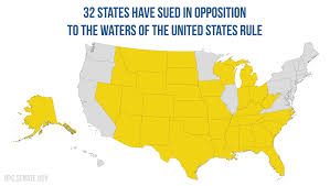New World Order Map by Executive Order On Wotus Rule Senate Republican Policy Committee