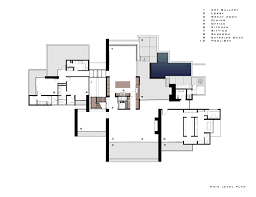 Alumni Hall Nyu Floor Plan by House In Sabino Springs Kevin B Howard
