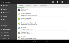 unified remote apk aplikasi android unified remote v3 0 17 apk