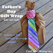 east coast mommy father u0027s day gift wrap