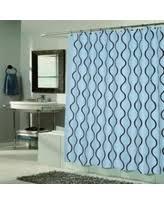 Shower Curtain Blue Brown New Deals U0026 Sales On Brown Shower Curtains