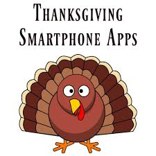 thanksgiving apps for your smartphone robyns world