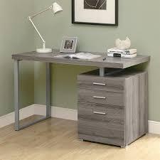 Appleton Computer Desk Computer Desks White Marble Computer Desk Curved Black Faux Top