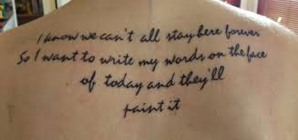 Blind Melon Tones Of Home Lyrics Change Tattoo The Official Forum For Blind Melon