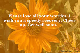 get well soon for children get well soon messages for kids