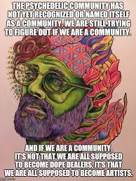 Psychedelic Meme - psychedelic meme artwork dump enjoy album on imgur