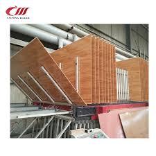 Interlocking Laminate Flooring Ck01 12mm Interlocking Laminate Wood Flooring For Parking Bay