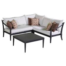 metal patio furniture set white metal patio furniture outdoor lounge furniture patio