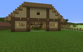 Horse Barn Blueprints Starting A Farm On Survival So Built A Barn Screenshots Show