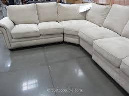 costco sleeper sofa leather futon costco roselawnlutheran