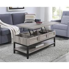 Woodboro Lift Top Coffee Table by Lift Top Coffee Console Sofa U0026 End Tables Shop The Best Deals