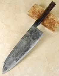 takeda classic gyuto 240mm gyuto pinterest knives