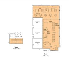 Floor Plan For Classroom by Uwm Ems Makerspace Community Design Solutions