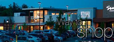 wayside shopping center