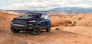 jeep trailhawk blue 2018 jeep cherokee wilson chrysler dodge jeep ram corvallis or