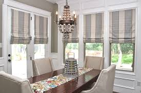 dining room window treatment ideas window classic style house is suitable for modern