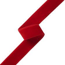 velvet ribbon by the yard sided velvet ribbon 3 8 joyce trimming