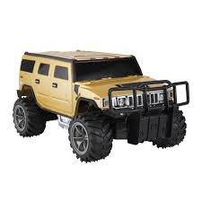 Remote Controlled Lights Kids Radio Remote Control Model Hummer Aosom Ca