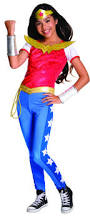 supergirl halloween costumes girls halloween costumes 2017 the costume land