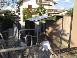 preventivo tettoia in legno tettoia in legno riciclato da pallet e imballi come costruire con