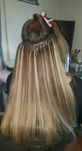 Hair Extensions Salt Lake City by 18 Best Micro Loop Ring Hair Images On Pinterest