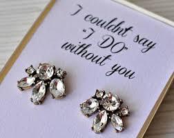 wedding earrings etsy se