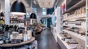 article de cuisine ricardo ricardo boutique café grand opening in laval ricardo