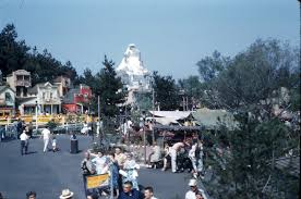 is the disneyland matterhorn haunted popsugar smart living