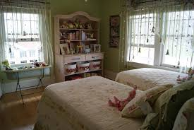 bedroom pretty tween bedroom ideas for girls with cream wooden bedroom pretty tween bedroom ideas for girls with cream wooden desk be equipped sliding drawer and bookshelves near window and cream fabric bedding set on