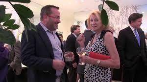 kaufmann de suisse cocktail party as a pre gala celebration for