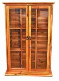 dvd cabinet with glass doors foter