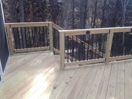 exploring the pros and cons of pressure treated pine an