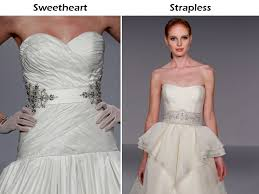 priscilla of boston neckline and strapless neckline wedding dresses from priscilla of
