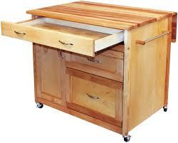 kitchen catskill butcher block cart craftsmans tools catskill